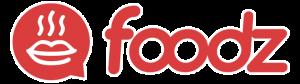 Logotype Startup Foodz - Analyse de son design graphique