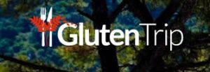 Logotype Startup GlutenTrip - Analyse de son design graphique