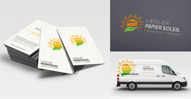 L'Atelier Papier Soleil