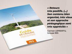 Comment créer un guide pour vendre une expertise : l'exemple du groupe RES