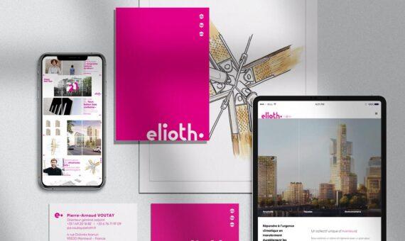Elioth – by Egis