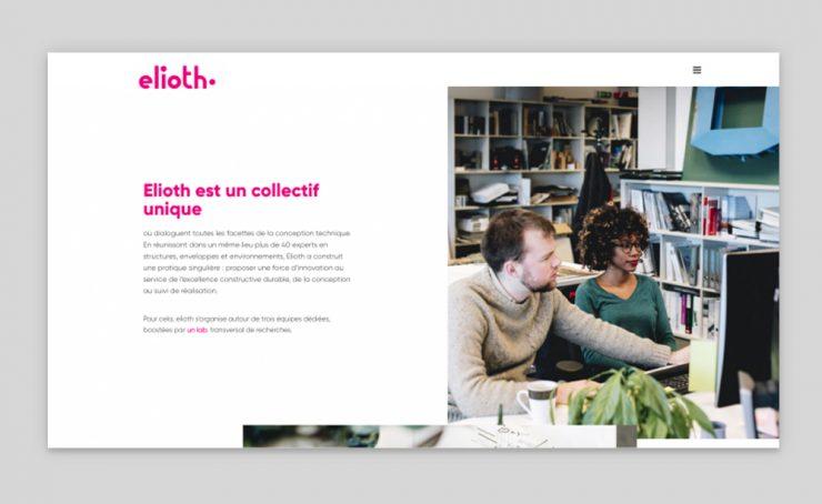 Elioth – Groupe Egis