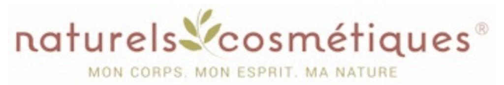 Naturels Cosmétiques logo agence betrue branding